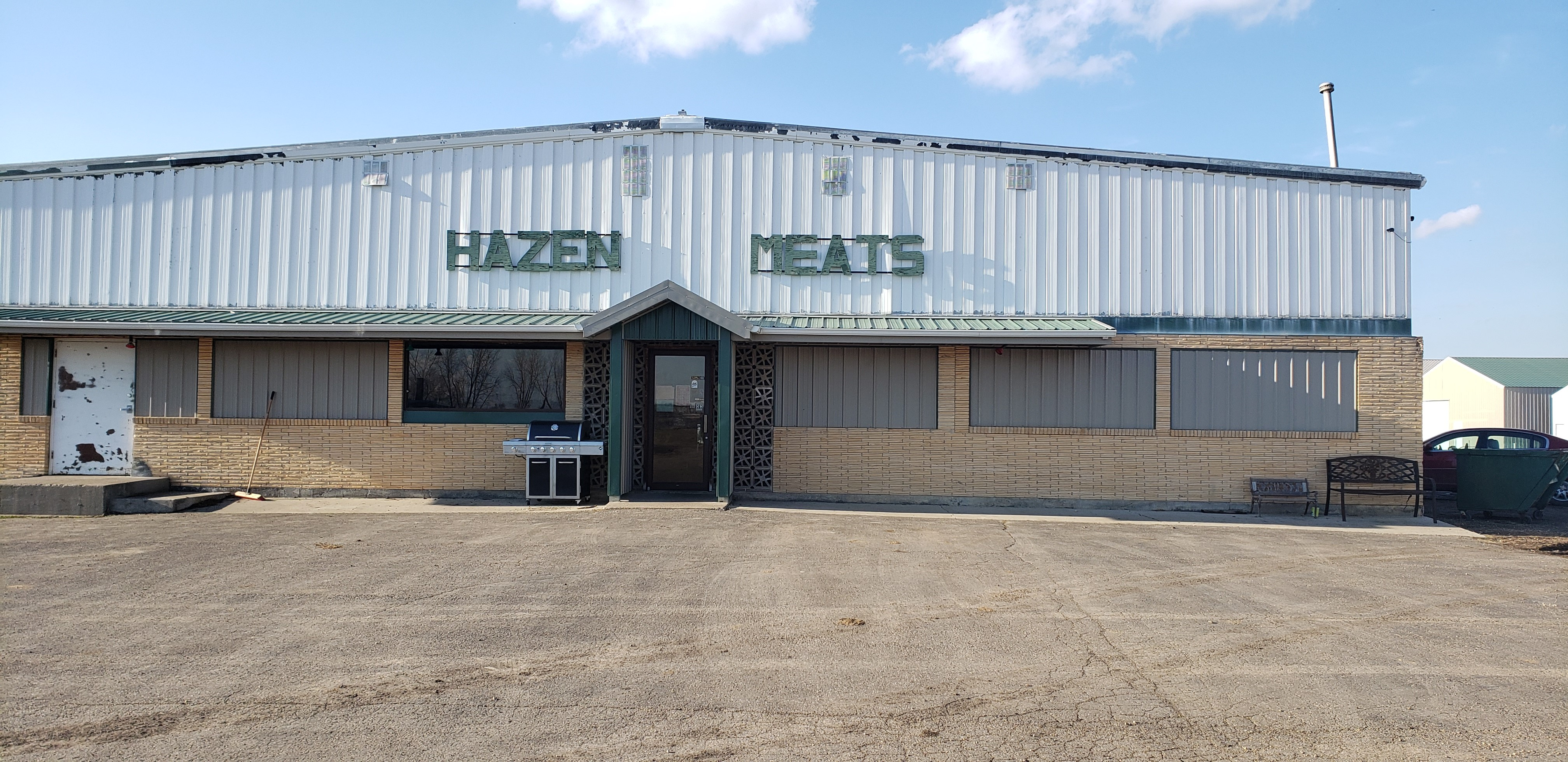 Hill Top Meats, Inc (formerly J&J Hazen Meats, Inc)
